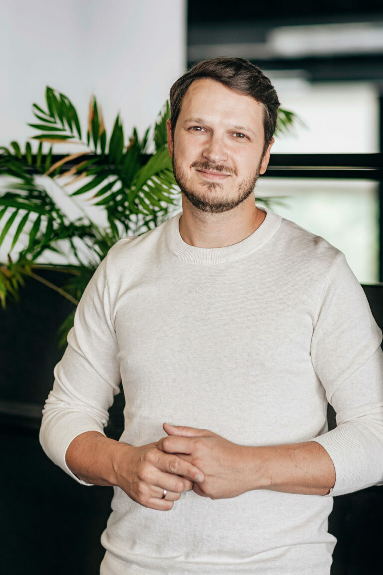 WIN partners UX treneris Jānis Lankovskis